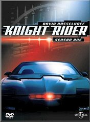 Knight Rider - Season One - Knight Rider Staffel 1