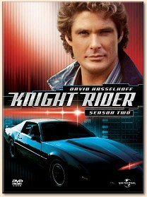 Knight Rider - Season TWO - Knight Rider Staffel 2